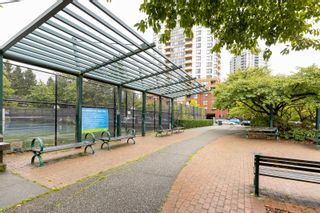 """Photo 32: 706 3520 CROWLEY Drive in Vancouver: Collingwood VE Condo for sale in """"Millenio"""" (Vancouver East)  : MLS®# R2617319"""