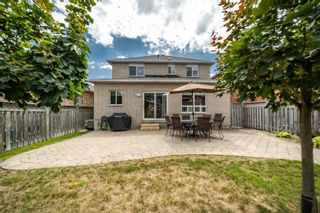 Photo 22: 146 Sonoma Boulevard in Vaughan: Sonoma Heights House (2-Storey) for sale : MLS®# N4884427