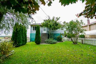 Photo 36: 17731 WESTMINSTER Highway in Richmond: East Richmond House for sale : MLS®# R2520217