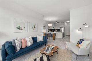 """Photo 9: 404 4550 FRASER Street in Vancouver: Fraser VE Condo for sale in """"CENTURY"""" (Vancouver East)  : MLS®# R2617572"""