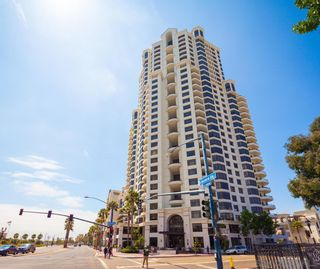 Photo 24: DOWNTOWN Condo for sale : 3 bedrooms : 700 W Harbor Drive #104 in San Diego
