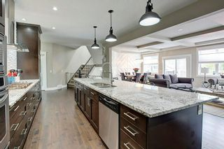 Photo 13: 120 KINNIBURGH Circle: Chestermere Detached for sale : MLS®# C4289495