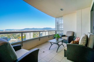 "Photo 28: 2206 5885 OLIVE Avenue in Burnaby: Metrotown Condo for sale in ""THE METROPOLITAN"" (Burnaby South)  : MLS®# R2523629"