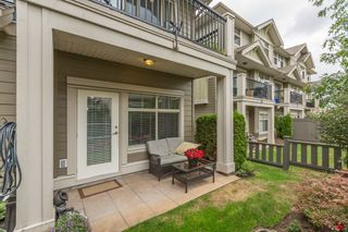 "Photo 14: 66 22225 50 Avenue in Langley: Murrayville Townhouse for sale in ""Murrays Landing"" : MLS®# R2105712"