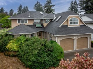 Photo 2: 2137 Aaron Way in : Na Central Nanaimo House for sale (Nanaimo)  : MLS®# 886427