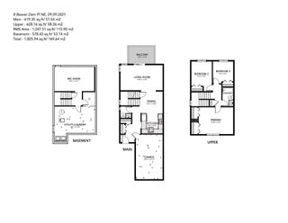 Photo 34: 8B Beaver Dam Place NE in Calgary: Thorncliffe Semi Detached for sale : MLS®# A1145795