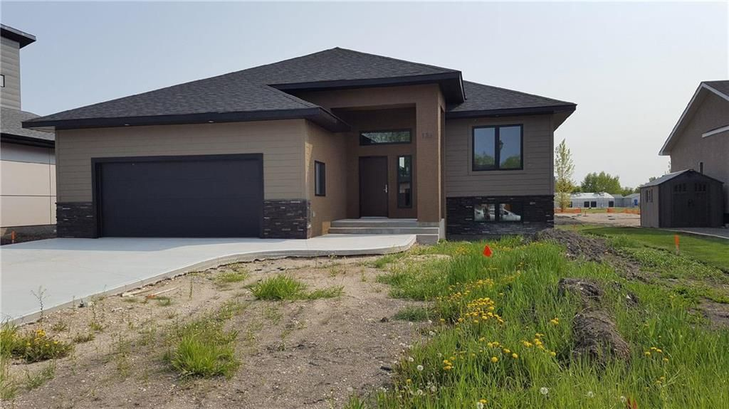 Main Photo: 136 Settlers Trail in Lorette: Serenity Trails Residential for sale (R05)  : MLS®# 1913409