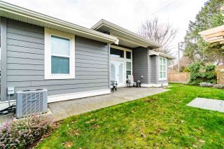 Photo 36: 101 6540 DOGWOOD Drive in Chilliwack: Sardis West Vedder Rd House for sale (Sardis)  : MLS®# R2552962