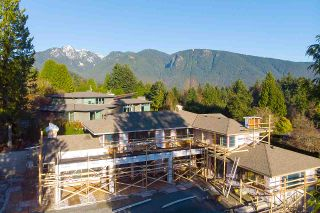 Photo 4: 575 ROBIN HOOD Road in West Vancouver: British Properties Land for sale : MLS®# R2424584