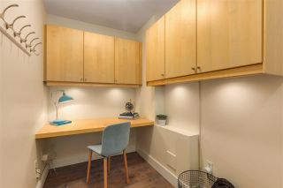 """Photo 15: 307 1858 W 5TH Avenue in Vancouver: Kitsilano Condo for sale in """"Greenwich"""" (Vancouver West)  : MLS®# R2326552"""