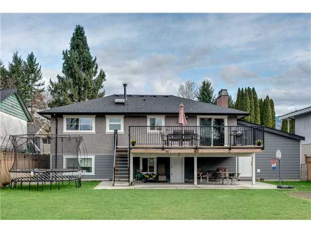 Photo 19: Photos: 1632 ROBERTSON AV in Port Coquitlam: Glenwood PQ House for sale : MLS®# V1112767