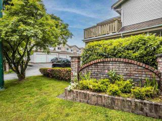"""Photo 25: 12 1318 BRUNETTE Avenue in Coquitlam: Maillardville Townhouse for sale in """"Place Pare"""" : MLS®# R2587903"""