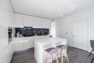 """Photo 10: 1402 4650 BRENTWOOD Boulevard in Burnaby: Brentwood Park Condo for sale in """"AMAZING BRENTWOOD 3"""" (Burnaby North)  : MLS®# R2540083"""