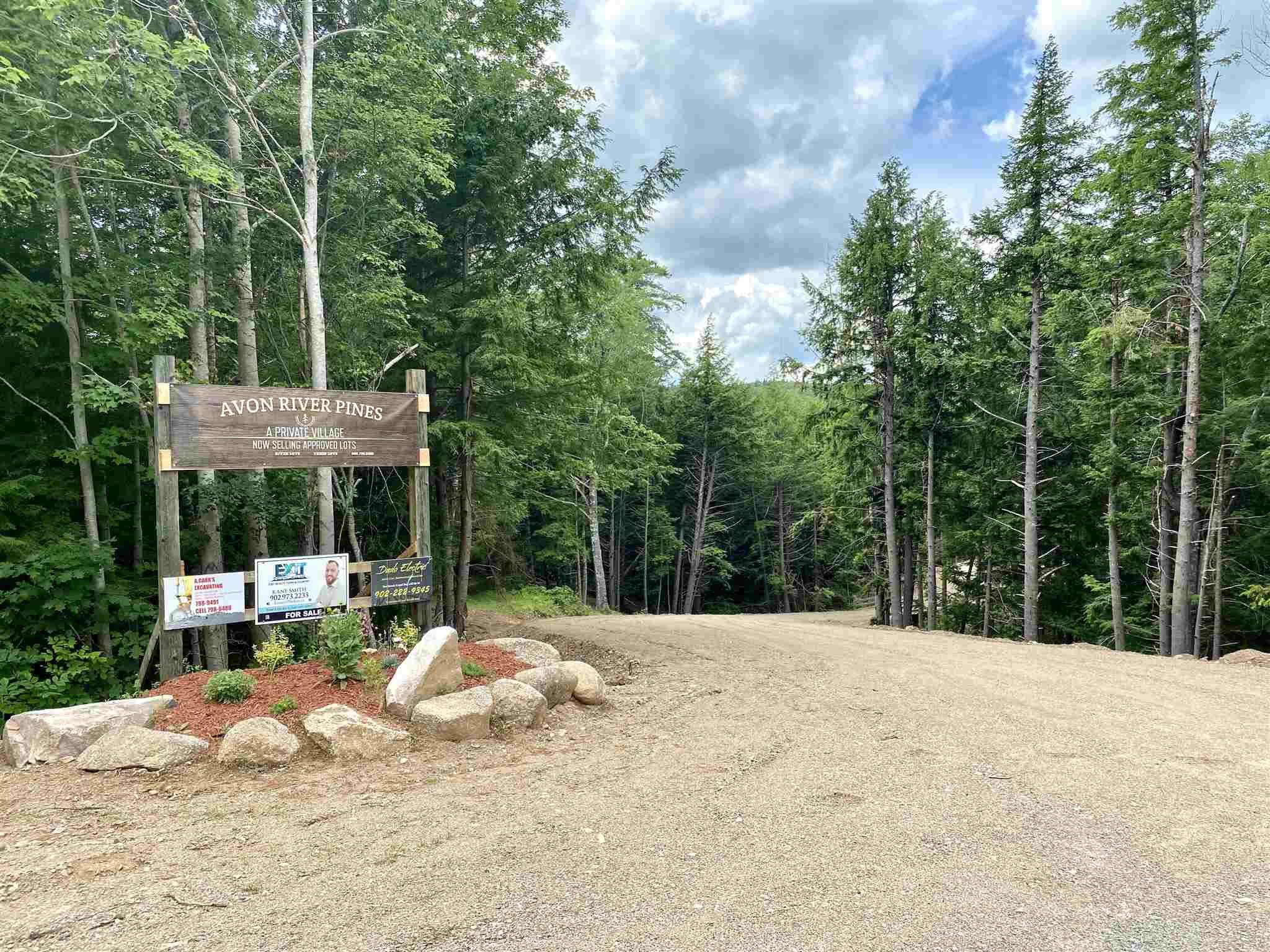 Main Photo: Lot 18 Highway 14 in Windsor: 403-Hants County Vacant Land for sale (Annapolis Valley)  : MLS®# 202104612