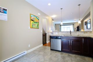 """Photo 8: 12 2979 156 Street in Surrey: Grandview Surrey Townhouse for sale in """"ENCLAVE"""" (South Surrey White Rock)  : MLS®# R2076541"""
