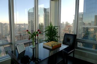 """Photo 5: 1601 989 NELSON Street in Vancouver: Downtown VW Condo for sale in """"THE ELECTRA"""" (Vancouver West)  : MLS®# V929177"""