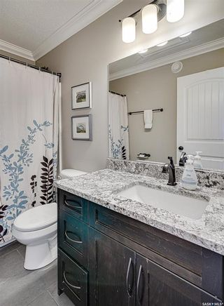 Photo 24: 602 Bennion Crescent in Saskatoon: Willowgrove Residential for sale : MLS®# SK849166