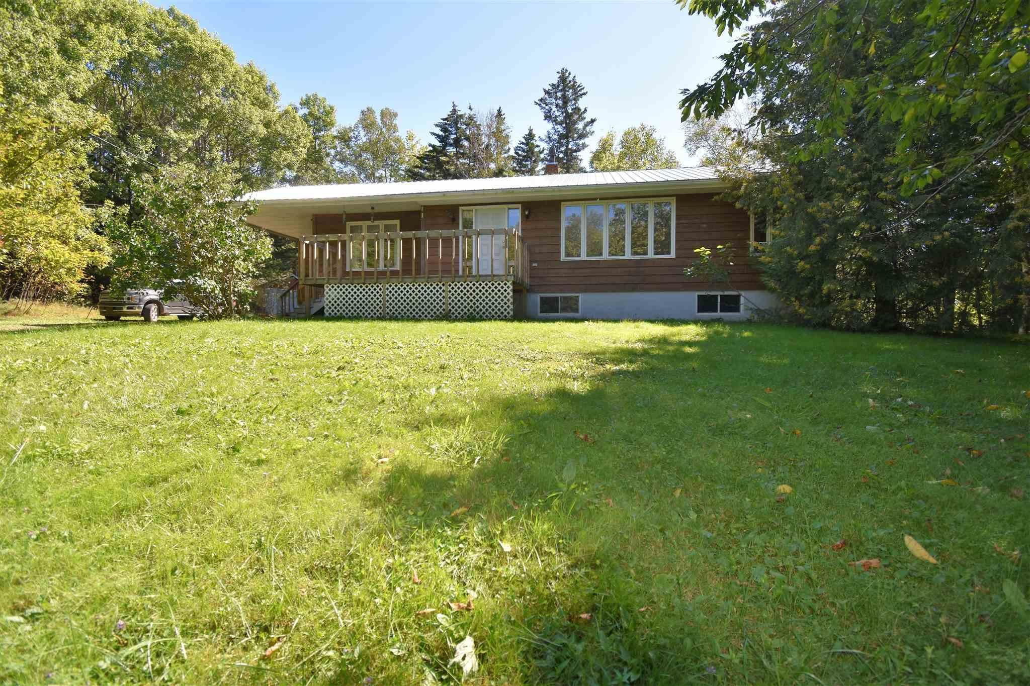Main Photo: 9234 HIGHWAY 101 in Brighton: 401-Digby County Residential for sale (Annapolis Valley)  : MLS®# 202123659