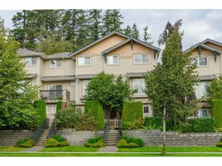 "Photo 1: 7 5839 PANORAMA Drive in Surrey: Sullivan Station Townhouse for sale in ""FOREST GATE"" : MLS®# R2403338"