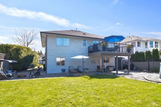 Photo 23: 12183 CHERRYWOOD Drive in Maple Ridge: East Central House for sale : MLS®# R2569705