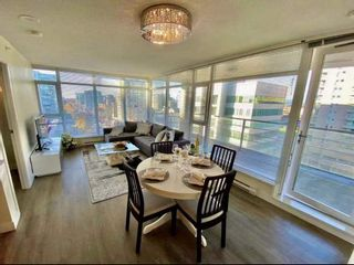 Photo 2: 1111 8068 WESTMINSTER Highway in Richmond: Brighouse Condo for sale : MLS®# R2571956
