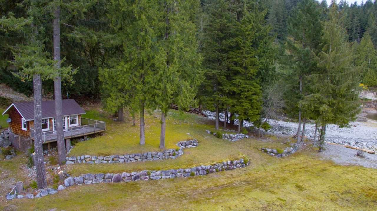 "Photo 30: Photos: LOT D FRAMES Landing in North Vancouver: Indian Arm House for sale in ""ORLOHMA BEACH"" : MLS®# R2479361"