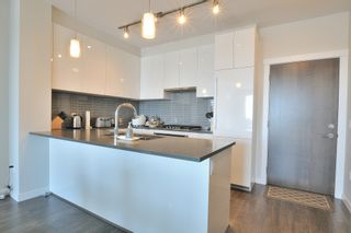 """Photo 8: 418 9388 TOMICKI Avenue in Richmond: West Cambie Condo for sale in """"ALEXANDRA COURT"""" : MLS®# R2274725"""