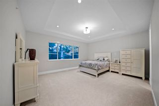 Photo 20: 12410 ALLISON Street in Maple Ridge: Northwest Maple Ridge House for sale : MLS®# R2569745