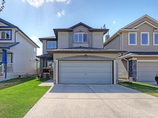 Photo 1: 129 EVANSCOVE Circle NW in Calgary: Evanston House for sale : MLS®# C4185596