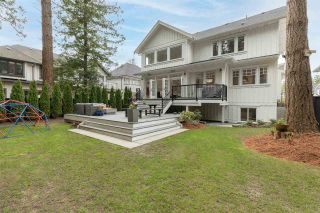 """Photo 30: 13176 19A Avenue in Surrey: Crescent Bch Ocean Pk. House for sale in """"LARONDE WOODS"""" (South Surrey White Rock)  : MLS®# R2588415"""