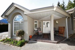 Photo 1: 1031 PIA Road in Squamish: Garibaldi Highlands House for sale : MLS®# R2358689