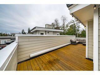 Photo 36: 50 15588 32 AVENUE in Surrey: Grandview Surrey Condo for sale (South Surrey White Rock)  : MLS®# R2509852
