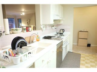 """Photo 4: 107 5880 HAMPTON Place in Vancouver: University VW Condo  in """"THAMES COURT"""" (Vancouver West)  : MLS®# V1114262"""
