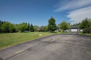 Photo 35: 111 Butte Hills Place in Rural Rocky View County: Rural Rocky View MD Detached for sale : MLS®# A1116161