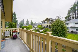 """Photo 36: 903 WALLS Avenue in Coquitlam: Maillardville House for sale in """"ALSBURY MUNDY"""" : MLS®# R2585242"""
