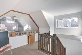 Photo 22: 931 4A Street NW in Calgary: Sunnyside Detached for sale : MLS®# A1120512