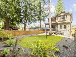Photo 29: 19442 Hammond Rd in Pitt Meadows: South Meadows House for sale : MLS®# R2464990