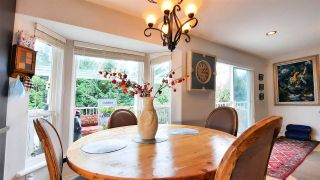 Photo 7: 1545 EAGLE MOUNTAIN Drive in Coquitlam: Westwood Plateau House for sale : MLS®# R2558805