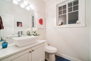Photo 14: 13 1888 71 Avenue in Cloverdale: Clayton Townhouse for sale : MLS®# R2530549