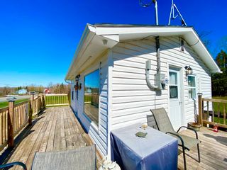 Photo 22: 5979 Highway 6 in Caribou River: 108-Rural Pictou County Residential for sale (Northern Region)  : MLS®# 202110670