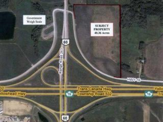 Photo 5: 53211 RGE RD 263: Rural Parkland County Land Commercial for sale : MLS®# E4235258