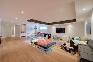 Photo 40: 3543 WATSON Point in Edmonton: Zone 56 House for sale : MLS®# E4248335