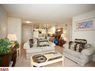 """Photo 3: 316 20896 57TH Avenue in Langley: Langley City Condo for sale in """"BAYBERRY"""" : MLS®# F1107345"""