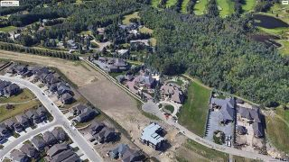 Photo 2: 10 Windermere Drive SW in Edmonton: Vacant Lot for sale