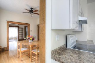 Photo 16: 96 Crawford Avenue in Winnipeg: Norwood Flats Single Family Detached for sale (2B)  : MLS®# 202115171