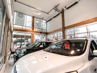 Photo 24: 1901 E HASTINGS Street in Vancouver: Hastings Industrial for sale (Vancouver East)  : MLS®# C8037481