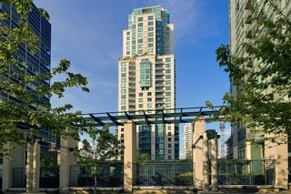 Photo 1: 1204 1238 Melville Street in Vancouver: Coal Harbour Condo for sale (Vancouver West)