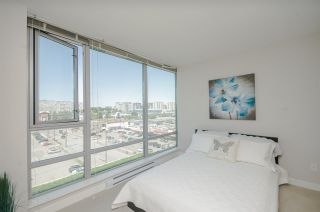 Photo 11: 802 6733 BUSWELL Street in Richmond: Brighouse Condo for sale : MLS®# R2181858
