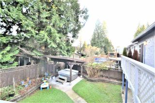 Photo 29: 3662 EVERGREEN Street in Port Coquitlam: Lincoln Park PQ House for sale : MLS®# R2534123