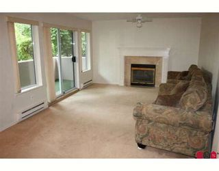 """Photo 5: 14 33110 GEORGE FERGUSON Way in Abbotsford: Central Abbotsford Condo for sale in """"TIFFANY PARK"""" : MLS®# F2911918"""